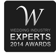 Wedding Industry Experts 2014 Awards