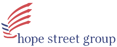 Hope Street Group logo