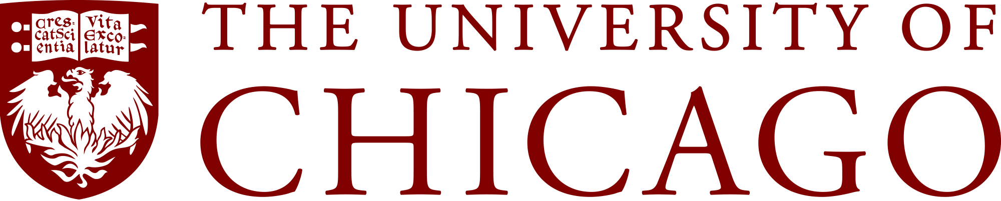 University of Chicago Funding Portal