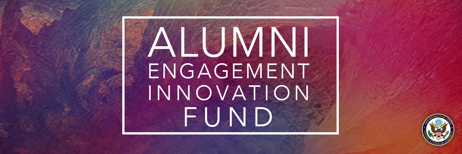 Alumni Engagement Innovation Fund (AEIF)
