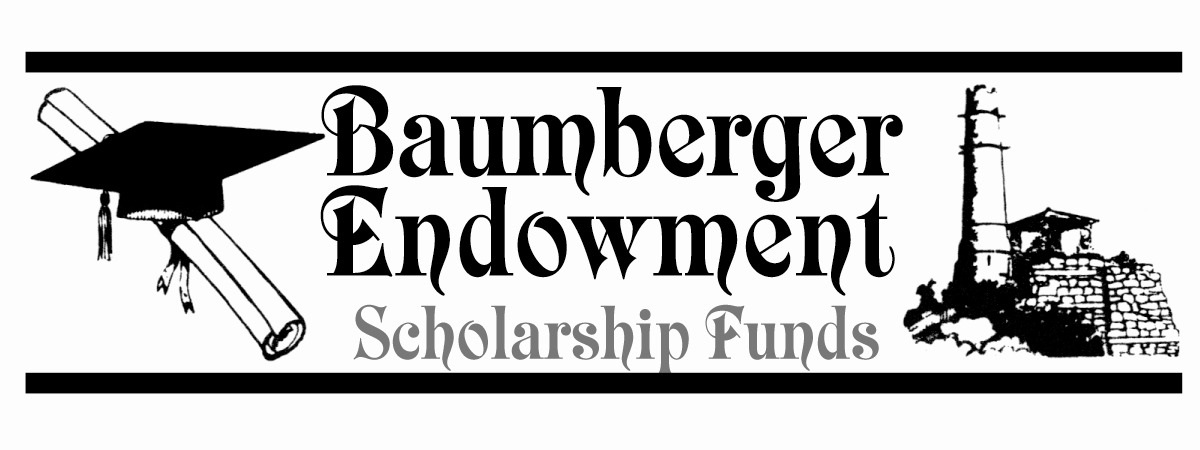 Baumberger Endowment logo