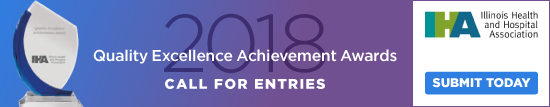 2018 Quality Excellence Achievement Awards