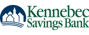 Kennebec Savings Bank Community Dividends logo