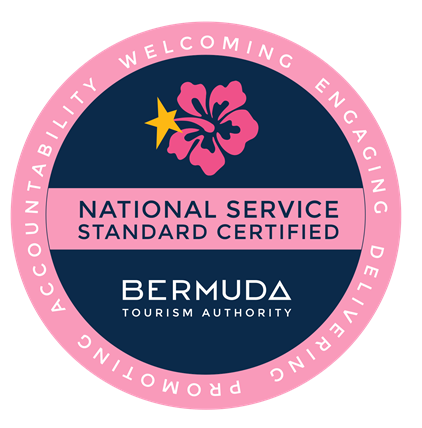 Bermuda National Service Standards Programme