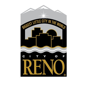 City of Reno Special Event Sponsorships and Arts & Culture Grants logo