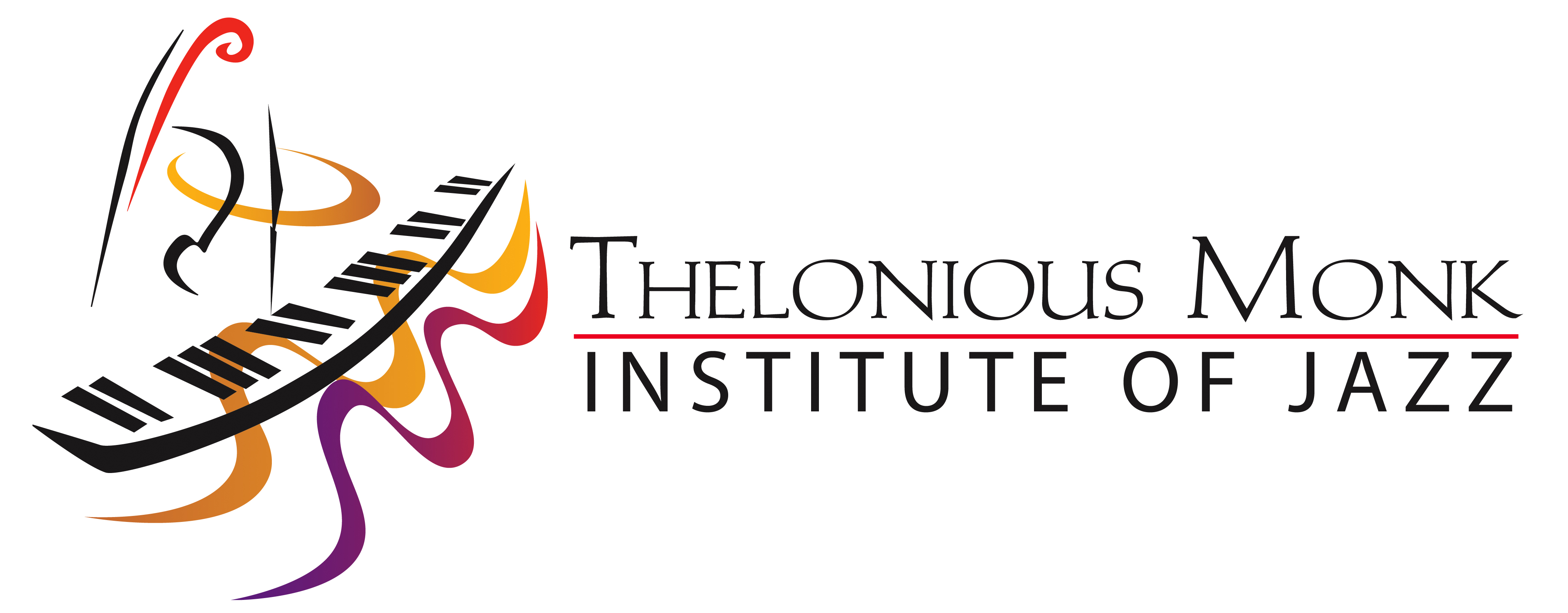 Thelonious Monk Institute of Jazz Performance at the UCLA Herb Alpert School of Music logo
