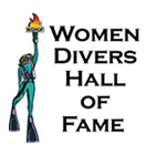 The Women Divers Hall of Fame