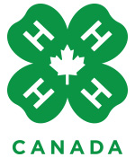 Apply for 4-H Canada National Opportunities