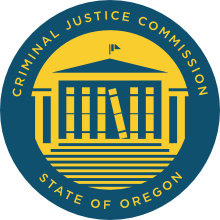 Oregon Criminal Justice Commission Grants
