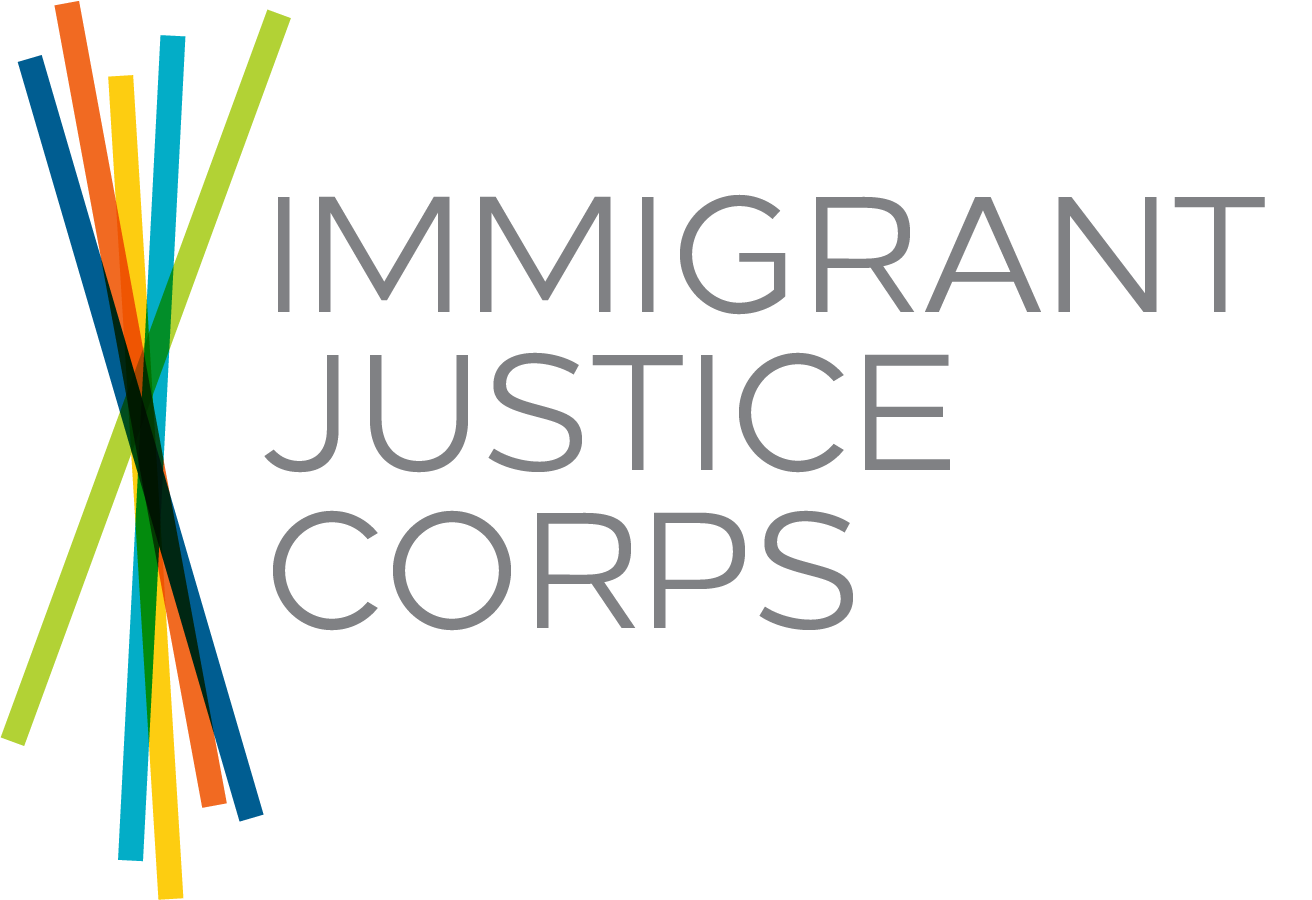Immigrant Justice Corps - Justice Fellowship Application