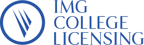 IMG COLLEGE LICENSING