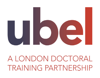 UCL, Bloomsbury and East London Doctoral Training Partnership (UBEL DTP)