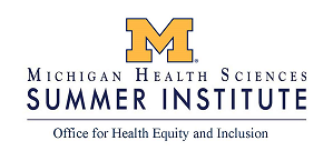 Michigan Health Sciences Summer Institute