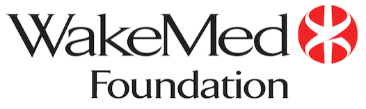 WakeMed Foundation Grant and Education Scholarship Opportunities logo