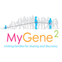 MyGene2: Accelerating gene discovery via radically open data sharing