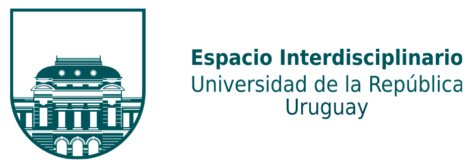 Universidad de la Republica logo