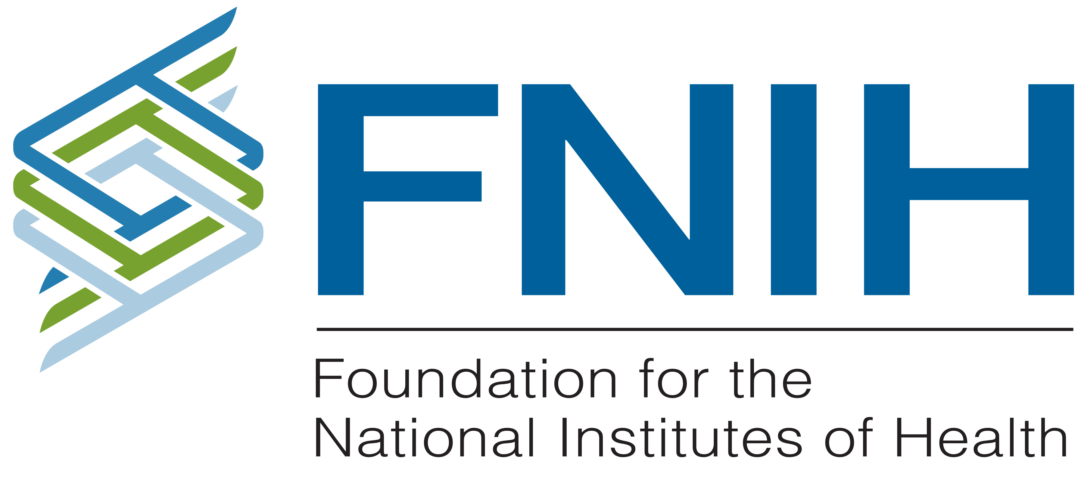 Foundation for the National Institutes of Health logo