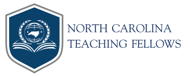 North Carolina Teaching Fellows Program logo