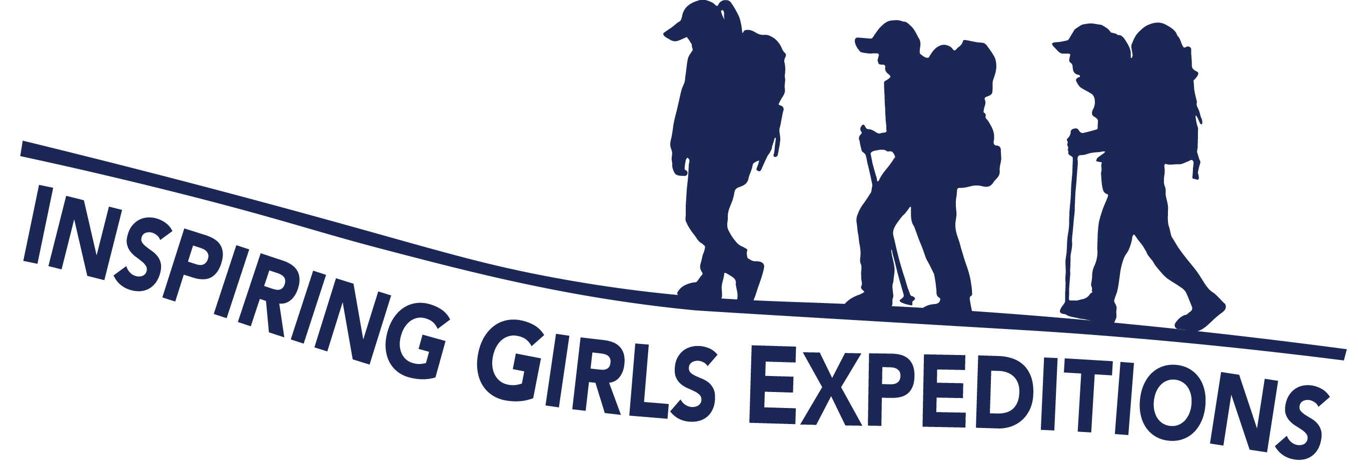 Inspiring Girls Expeditions logo