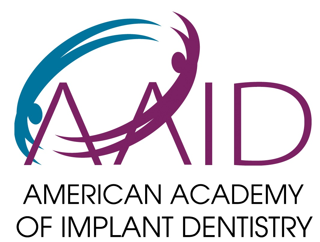 American Academy of Implant Dentistry logo