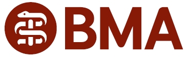 The British Medical Association logo