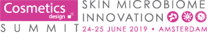 CosmeticsDesign Summit - Skin Microbiome Innovation