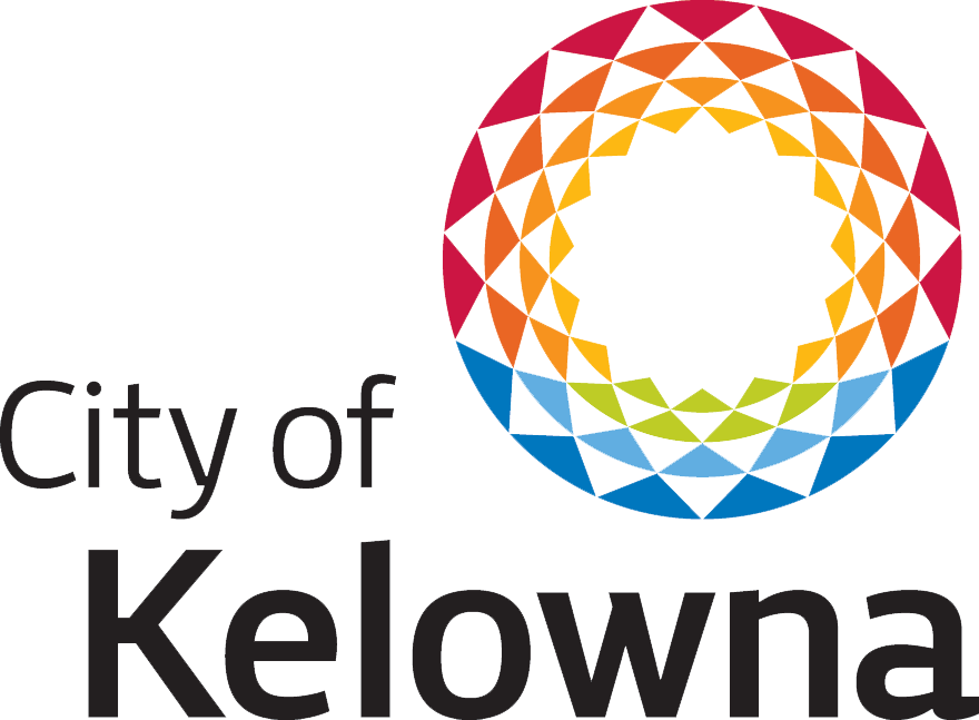 City of Kelowna Grant Platform logo