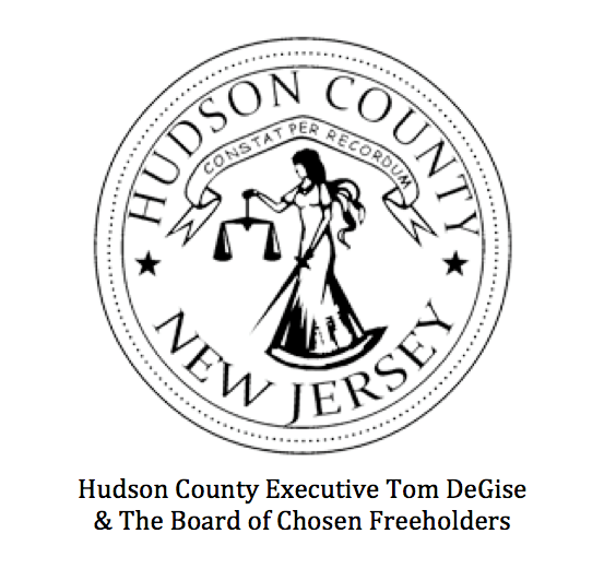 Hudson County Application Platform  logo