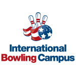 International Bowling Campus logo