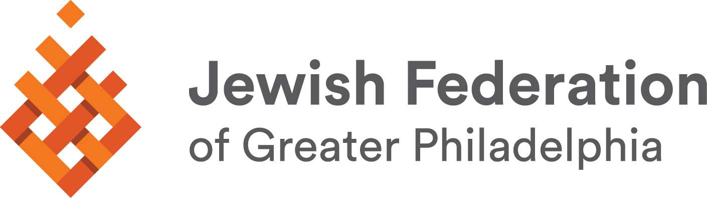 Jewish Federation of Greater Philadelphia logo