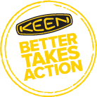 KEEN EFFECT GRANTS logo