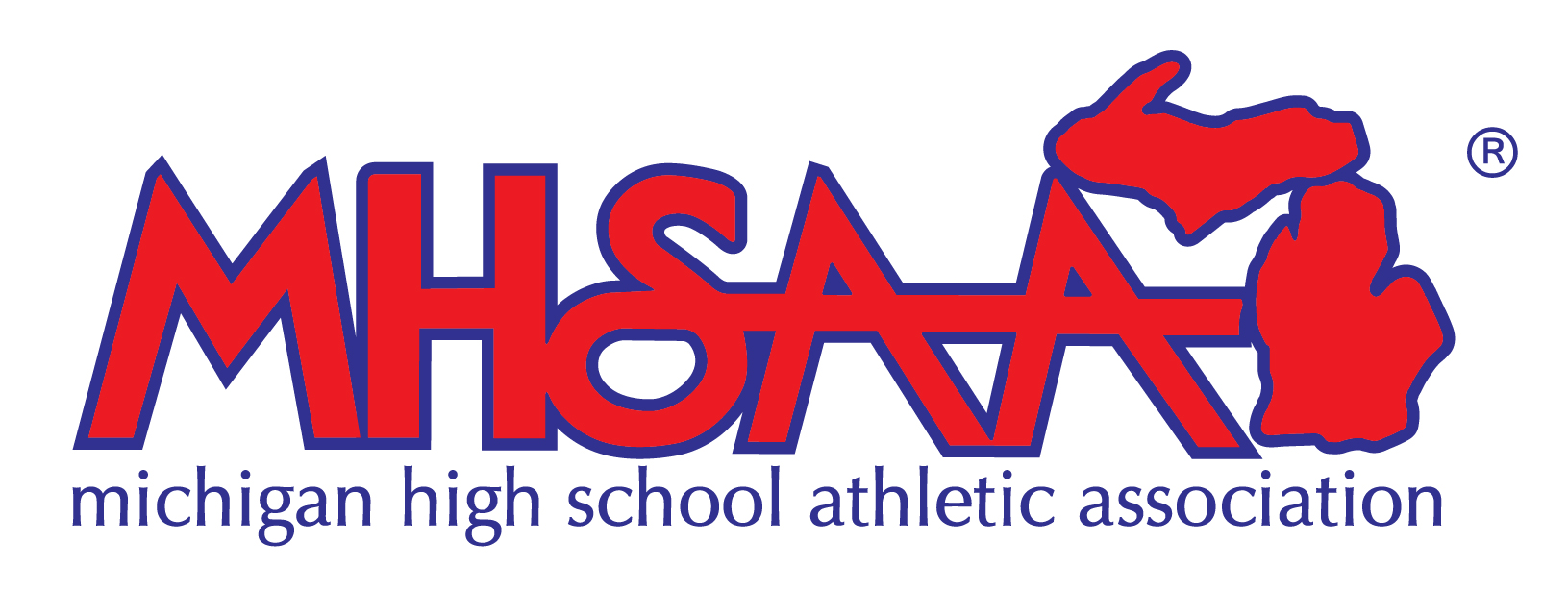 MHSAA Scholar-Athlete Award logo
