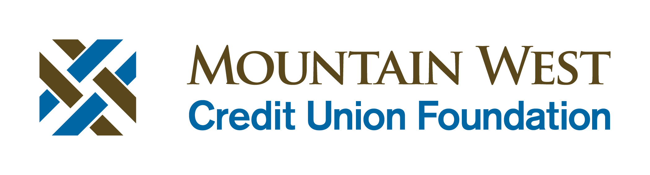Mountain West Credit Union Foundation logo
