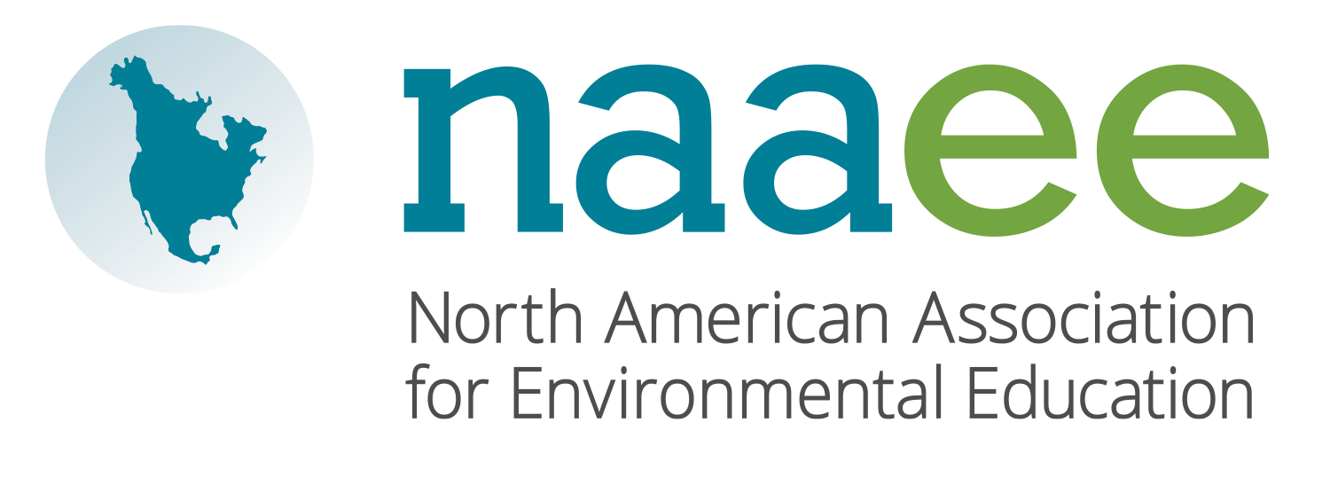 North American Association for Environmental Education  logo