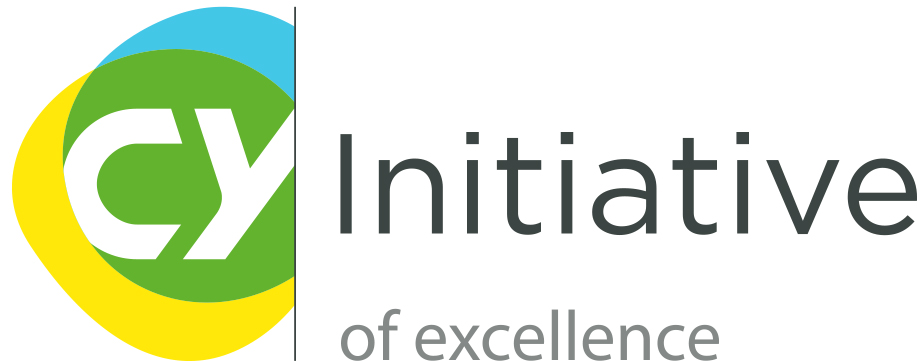 CY Initiative of Excellence logo