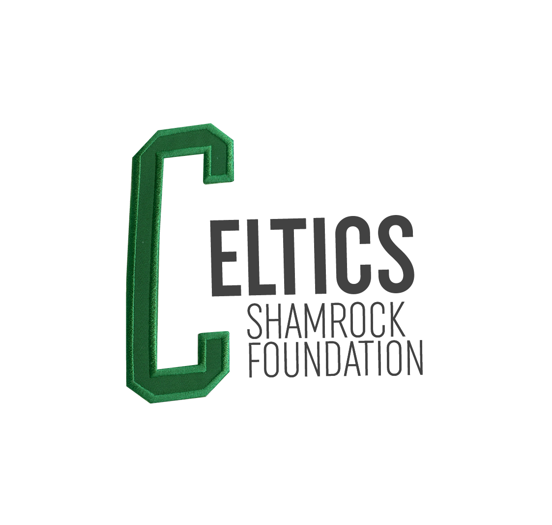 Boston Celtics Shamrock Foundation logo