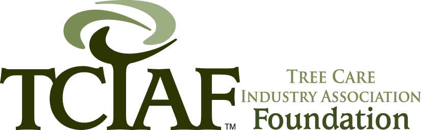 Tree Care Industry Association Foundation logo