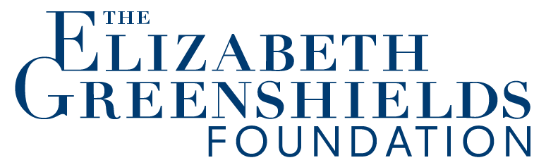 The Elizabeth Greenshields Foundation Grant