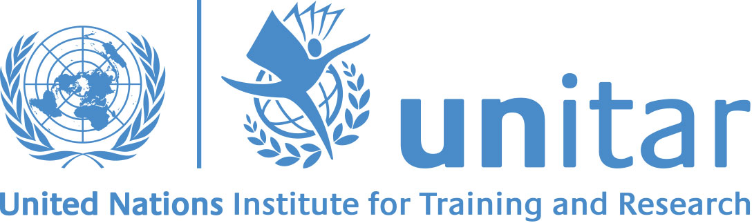 United Nations Institute for Training and Research (UNITAR) logo