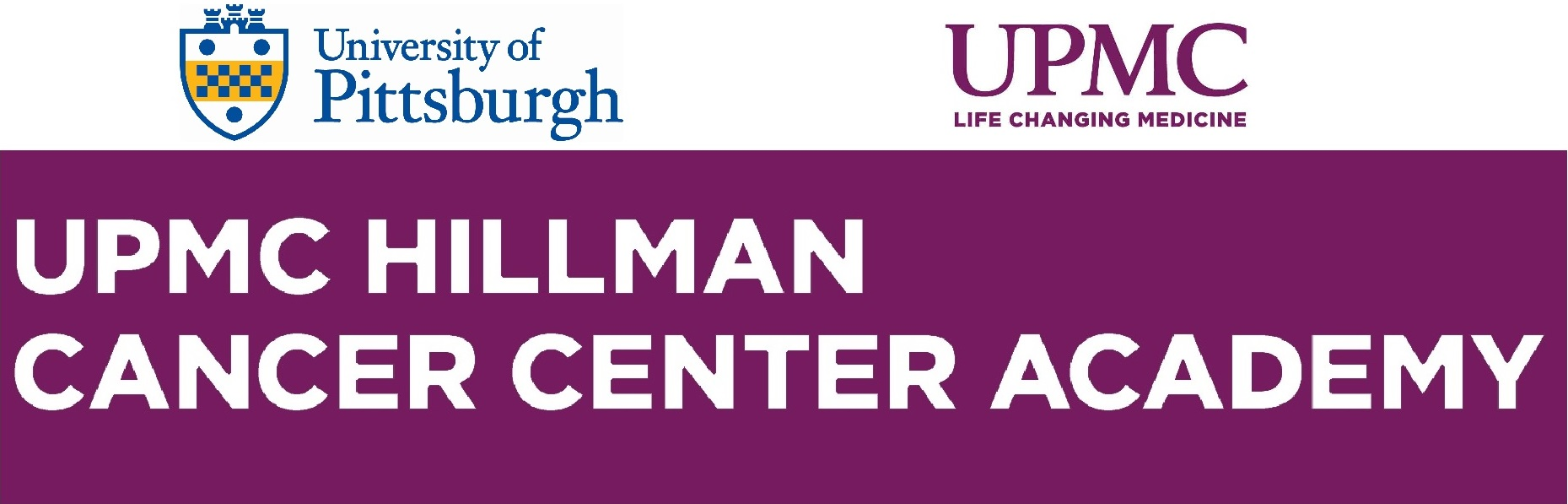 UPMC Hillman Cancer Center Academy Applications