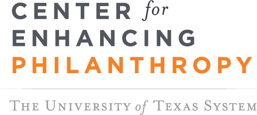 Summer Internship Program in Philanthropy logo