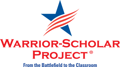 Warrior-Scholar Project logo