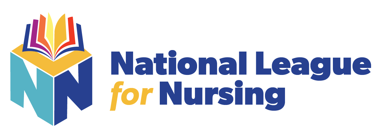 National League for Nursing logo