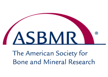 American Society for Bone and Mineral Research logo