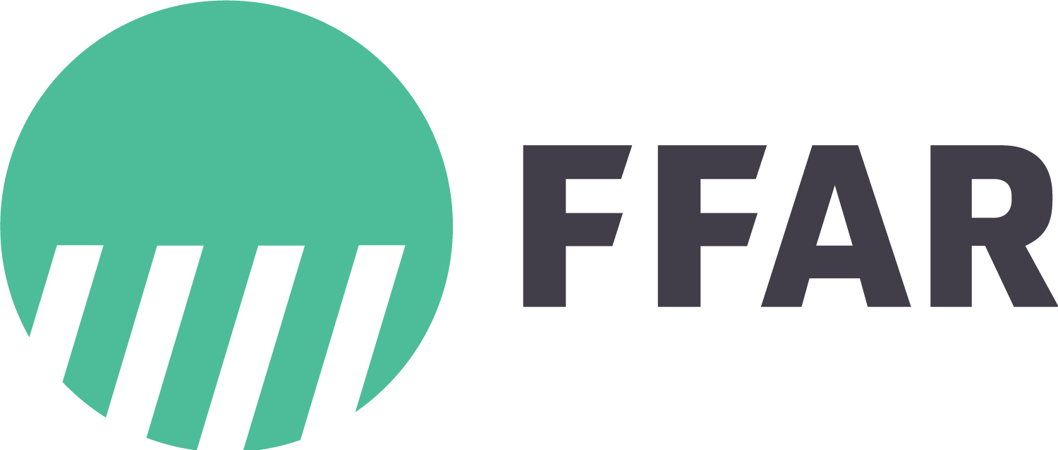 Foundation for Food & Agriculture Research logo