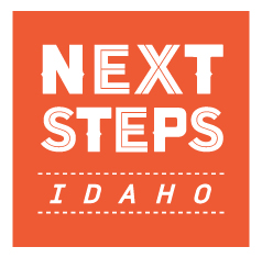 Idaho Board of Education Scholarships logo