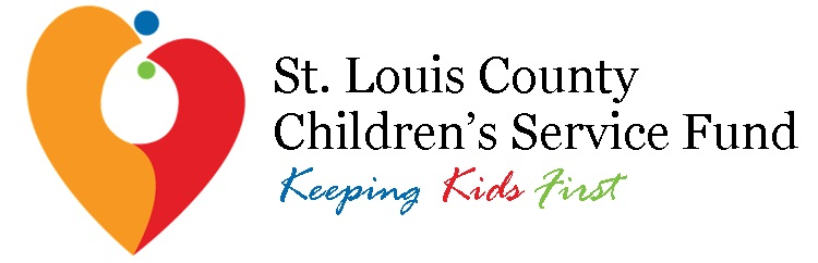 St. Louis County Children's Service Fund logo